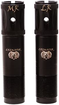 Carlson's Choke Tube Browning Invector Plus Cremator Ported Waterfowl Choke Tubes