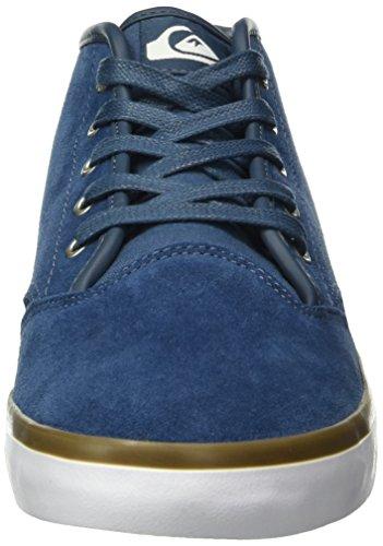 Quiksilver Shorebreak - Zapatillas para hombre Azul