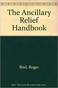 The Ancillary Relief Handbook