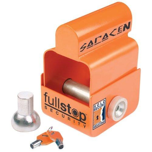 Fullstop Saracen Al-Ko Hitchlock