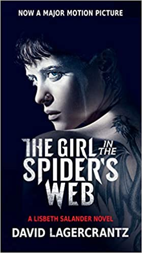The Girl in the Spiders Web (2018) HDRip 720p [Hindi Line – English] ESub MKV