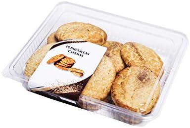 Lázaro Perrunillas, 350 g, Pack de 4: Amazon.es: Alimentación y ...