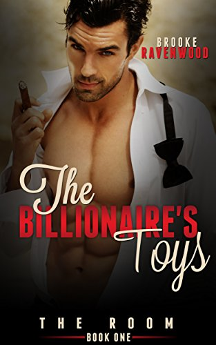 Billionaires Toys Book One Room ebook product image