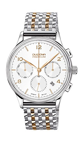 Premium Mens Watch Minor Chrono - Dugena 7090242