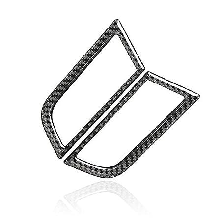 Diamond Style Innen Mittelkonsole Becherhalter Getr/änkehalter Zierleisten 1Stk