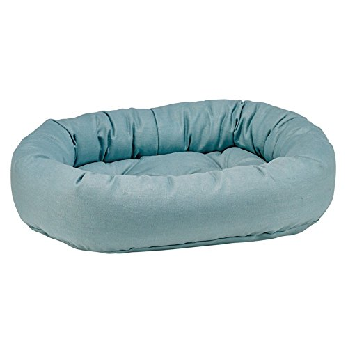 Bowsers Donut Bed, X-Small, Hemp Waterfall