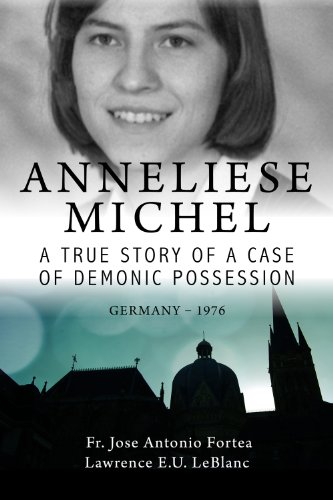 Anneliese michel a true story of a case of demonic possession anneliese michel a true story of a case of demonic possession germany 1976 by fandeluxe Images