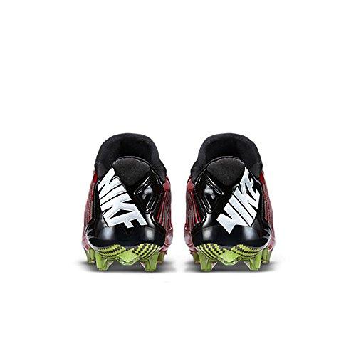 Nike Vapor Carbon Elite TD Herren Fußballschuh Universität Rot / Schwarz / Weiß