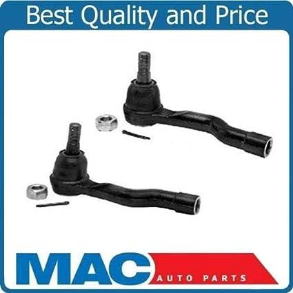 Mac de auto partes 124741 (2) exterior corbata Rod Ends nueva Ref ...