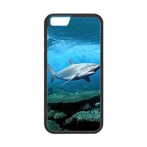 iPhone 6 Plus 5.5 Inch Cell Phone Case Black animals 39 OJ635529