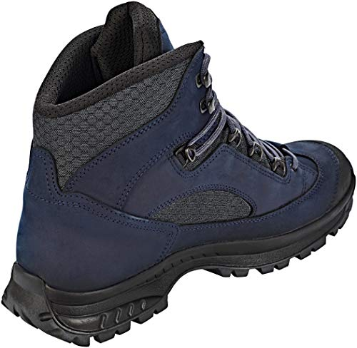 Banks Multicolore marine Chaussures navy Gtx D'escalade Ii Homme 7 Hanwag TwdqYfZT