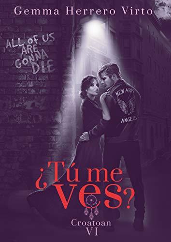 ¿Tú me ves? VI: Croatoan por Gemma Herrero Virto