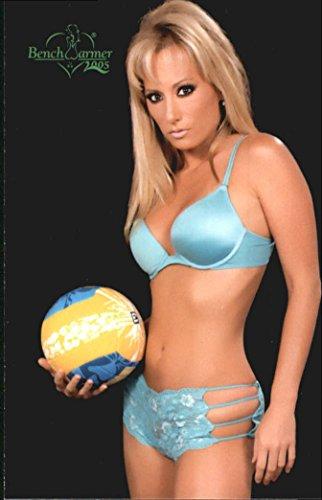 2005 Bench Warmer #31 Melissa Mojo Hunter ()