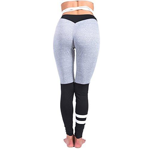 Amazon.com: VYVERN Fitness pantalones de talla grande ...