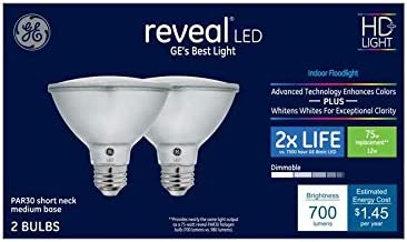 Replacement for Westinghouse 034470 Light Bulb by Technical Precision 2 Pack