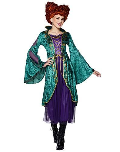 Spirit Halloween Tween Winifred Sanderson Hocus Pocus
