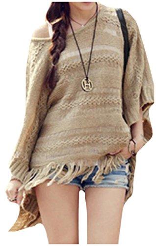 Women Argyle Sweater Vest - 1