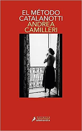 El Método Siciliano de Andrea Camilleri