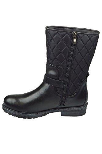 Caprice Damen Stiefel 9-9-26401-23, Schwarz (Black 001), EU