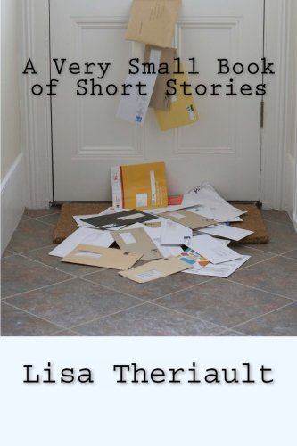 Download A Very Small Book of Short Stories ebook