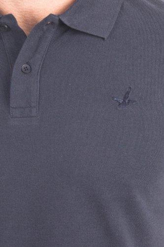 Santa Barbara Herren Poloshirt Navy SNB-P04