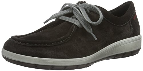 ara Womens L.Low Shoes Lava Wide G Size 7.5 B(M) US