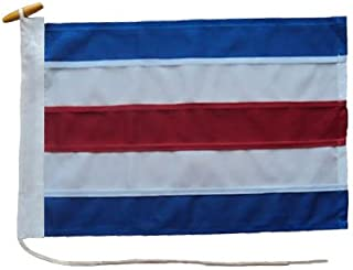 product image for Signal Code Flag Size 0 Nylon C With Grommets