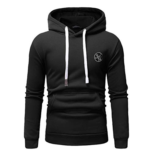 Tundra Insulated Jacket (Padaleks Hoodies for Men,Men's Long Sleeve Autumn Winter Casual Sweatshirt Slim Fit Top Blouse Short Tracksuits Pullover)