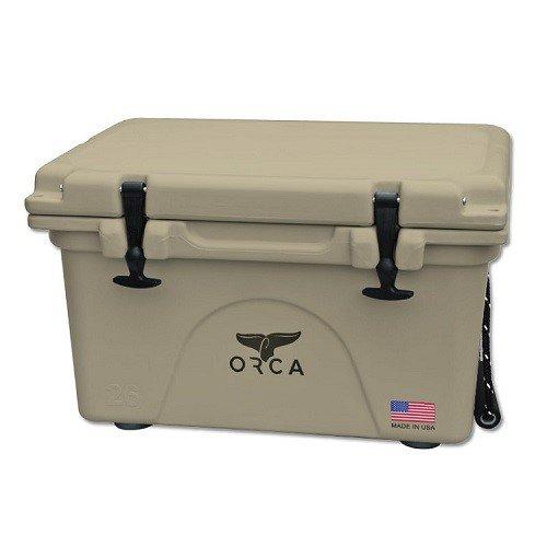 - ORCA ORCT026 26qt Tan Cooler