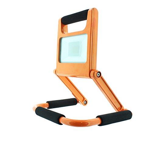 Mobiler Akku-LED-Strahler 20W BTEC