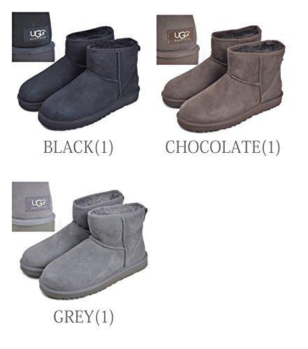 W's 5854 Boots T moro Mini Classic Women 8gdwqTFTP