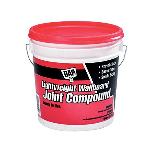(Dap 10114 1 Gallon Lightweight Wallboard Joint Compound)