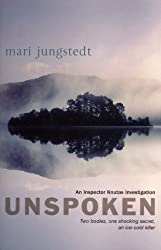 Unspoken: Anders Knutas series 2