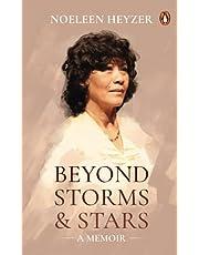 Beyond Storms and Stars - A Memoir