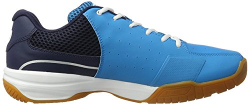 los Tenis Juego Azul Storm sintético de Zapatillas Interior Todos Unisex Niveles Claro Wilson Tejido Azul AUqYBB