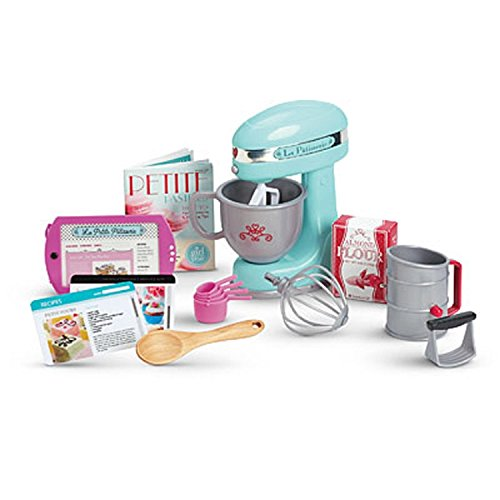 American Girl Grace - Grace s Baking Set
