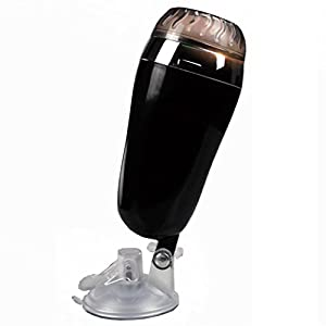 Coper Sex Male Stimulation Electric Hands-free aircraft Cup Men Adult Toys