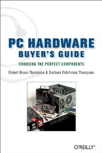 PC Hardware Buyer's Guide: Choosing the Perfect Components (Seagate Components)