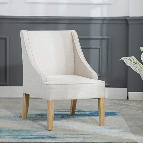 Kmax Fabric Accent Chair