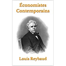 Économistes contemporains (French Edition)