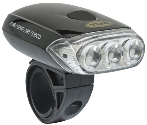 - LUMINA 200 Headlight Black