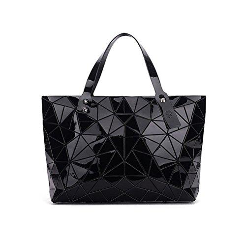 sac Black d'épaule marques femmes de sac sac Small grand Les géométrique à luxe géométrie main Mesdames de OFpqapw