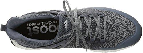 Adidas männer crossknit auftrieb auftrieb crossknit golf schuh, Grau, 11,5 m uns f25999