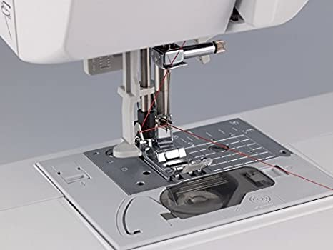 Amazon.com: Brother Sewing Machine Computerized CE8080 Special Project Runway Edition