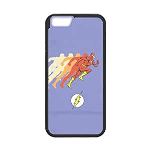 Speed Flash iPhone 6 Plus 5.5 Inch Cell Phone Case Black toy pxf005_5006980