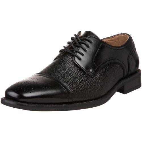 - Giorgio Brutini Men's 66050 Oxford,Black,10 D US