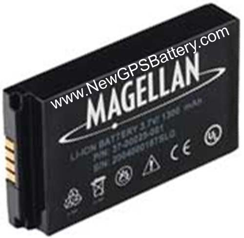 - Innovate88.com Battery for The Magellan eXplorist 500 - Extended Life