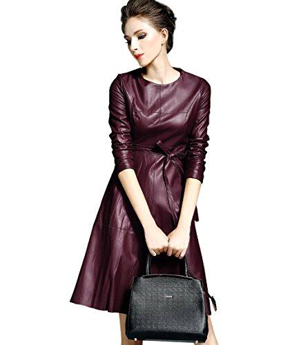 Buy belted jacket dress - 7