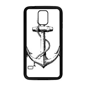 Anchor Tattoos Cell Phone Case for Samsung Galaxy S5