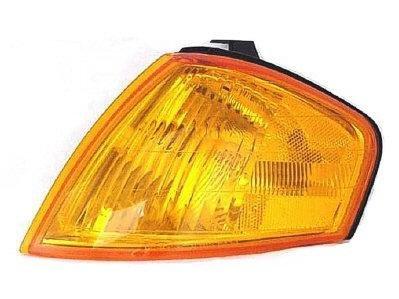 GNAL LIGHT Mazda Protege PARKING/SIGNAL/SIDE MARKER LIGHT; DRIVER SIDE [CORNER OF FENDER] (Mazda Protege Side Marker)